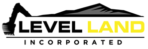 Level Land, Inc Logo